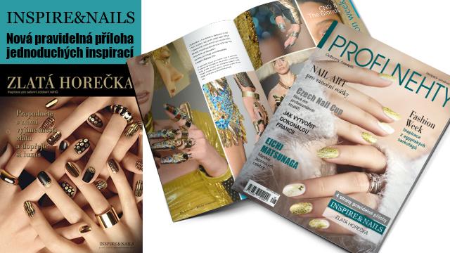 <i><a href='/magazin/?c=4551'><h3>Zimní čas v salonech s časopisem Profi Nehty</h3><p>Dnes vychází poslední číslo tohoto roku časopisu Profi Nehty, odborného časopisu s nejdelší historií!</p></a></i>