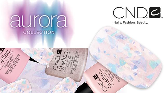 <i><a href='/magazin/?c=4605'><h3>Křišťálové mraky s novou kolekcí CND Aurora</h3><p>Trendem letošních Vánoc je třpyt arktické tundry a mrazivých blyštivých odstínů. Inspirujte se v nové kolekci Aurora od CND a následujícím Nail Artu.</p></a></i>