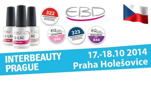 <i><a href='/magazin/?c=3087'><h3>Záplava barev od EBD na Interbeauty Prague</h3><p>Široký výběr odstínů, snadná aplikace, perfektní výsledky. To je značka EBD, která vás tímto článkem srdečně zve na veletrh Interbeauty Prague v Holešovicích.</p></a></i>