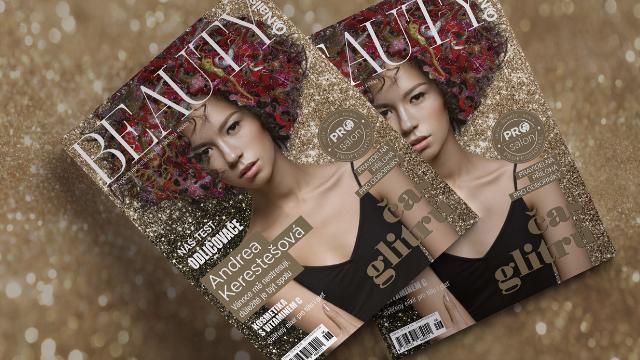 <i><a href='/magazin/?c=6363'><h3>BEAUTY&Nails listopad/prosince 2018</h3><p>S novým měsícem, přichází i nové číslo časopisu BEAUTY&Nails!</p></a></i>