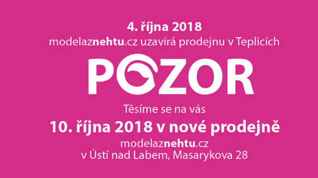 <i><a href='/magazin/?c=6355'><h3>Nová pobočka v Ústí nad Labem</h3><p>Přípravy nové pobočky v Ústí nad Labem jsou v plném proudu a již 10.října 2018 se můžete těšit na otevření!</p></a></i>
