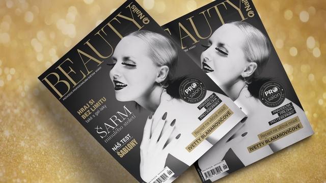 <i><a href='/magazin/?c=6207'><h3>BEAUTY&Nails prosinec/leden</h3><p>Nové číslo trendy časopisu BEAUTY&Nails nyní k prodeji na e-shopu a kamenných prodejnách. Buďte o krok vpřed!</p></a></i>
