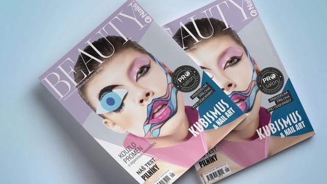 <i><a href='/magazin/?c=6219'><h3>BEAUTY&Nails leden/únor</h3><p>První číslo v roce 2018 trendy časopisu BEAUTY&Nails nyní k prodeji na e-shopu a v kamenných prodejnách. Dopřejte si novinky a informace z první ruky.</p></a></i>