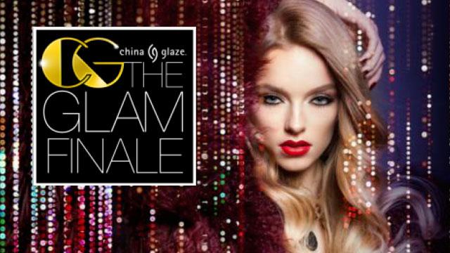 <i><a href='/magazin/?c=6215'><h3>Metalická a glitrová inspirace na večírky a plesy</h3><p>Nová kolekce značky China Glaze : GLAM FINALE</p></a></i>