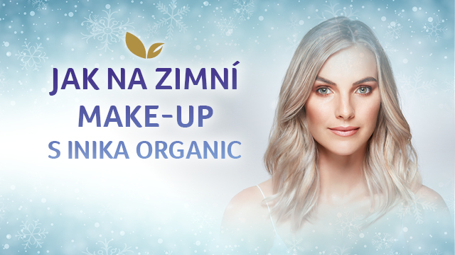 <i><a href='/magazin/?c=6221'><h3>Jak na zimní makeup s INIKA ORGANIC</h3><p>V roce 2018 vládne přirozenost a přirozené barvy, dopřejte své pleti přírodní odstíny. Organická kosmetika INIKA ORGANIC nezatěžuje pleť a zároveň o ní pečuje po celý den. Vyberte si ze dvou postupů ten pravý pro Vás!</p></a></i>