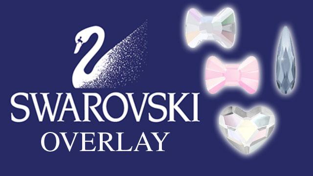 <i><a href='/magazin/?c=6247'><h3>Ozdobte nehty novinkami od Swarovski</h3><p>Broušené kamínky Swarovski Overlay ve tvaru srdíčka mašle či kapky již v prodeji! S kaminky vytvoříte luxusní nehtový design.</p></a></i>